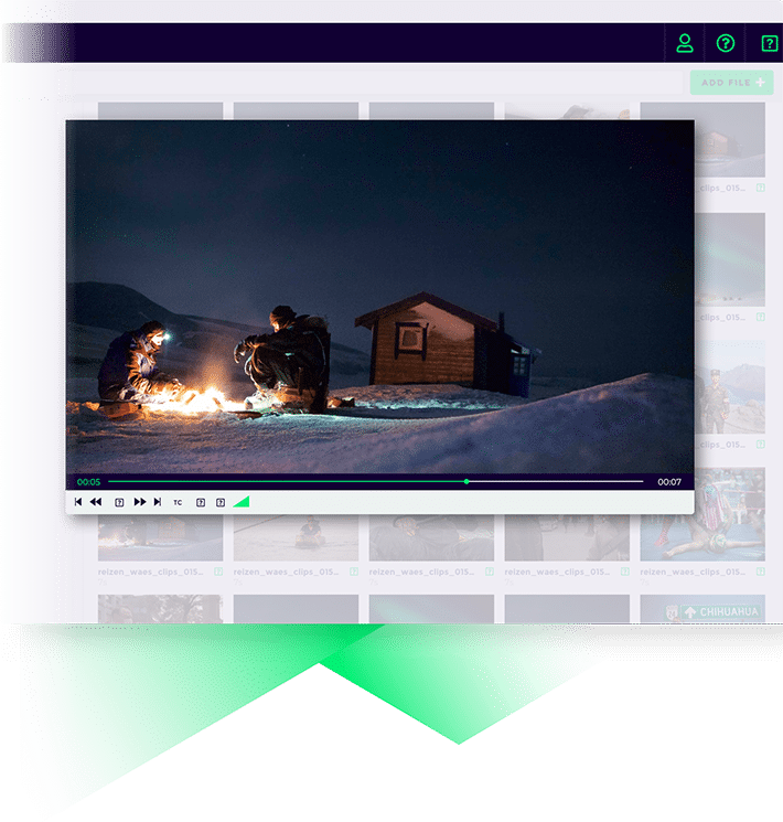 Limecraft - Your Video Production Workflow set up in a few easy