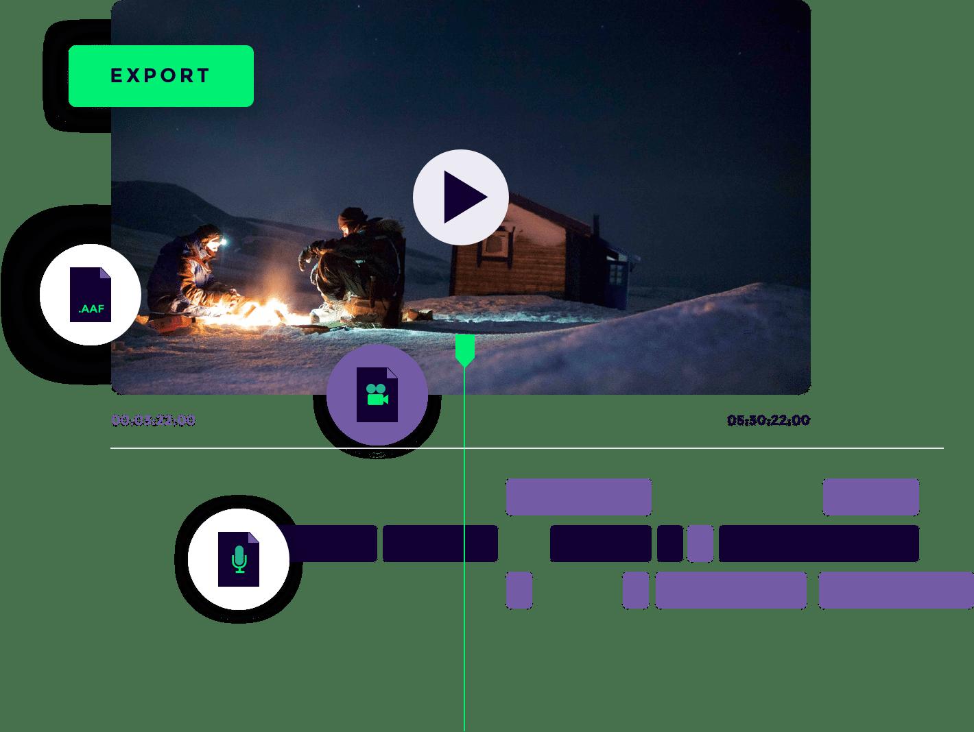 Unscripted TV & Entertainment - Limecraft : Limecraft